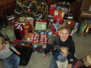 Penner side Christmas